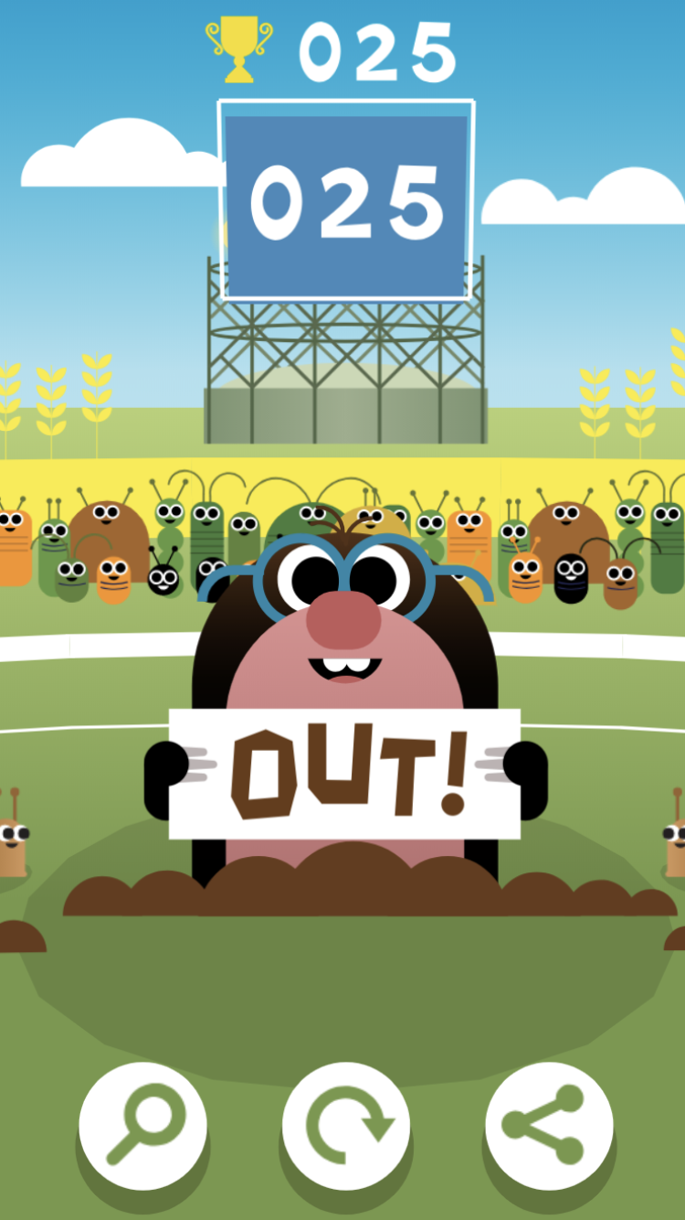 Doodle Cricket PWA - Progressive Web Apps on Appscope
