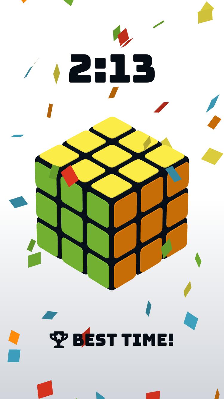 The Cube PWA - Progressive Web Apps on Appscope
