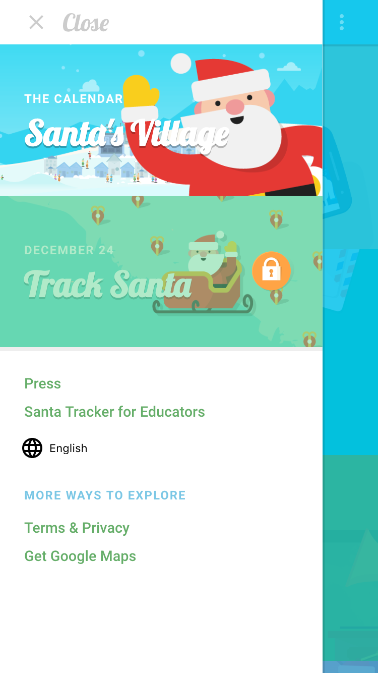 Google Santa Tracker PWA - Progressive Web Apps on Appscope on track santa now map, santa fa on a usa map, snow tracker map, easter bunny tracker map, santa is real, bubble map, santa that tracks santatraker, santa county map, santa flying over a map, santa on crack, santa norad finder, santa tracker christmas eve, santa tracer com, santa map progress, google earth santa tracker map, santa movies, santa games, north pole map,